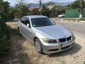 Шуя BMW 3-Series 2006