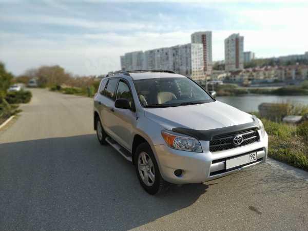 Toyota RAV4, 2007 год, 1 050 000 руб.