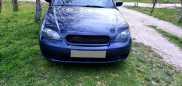 Subaru Legacy, 2004 год, 435 000 руб.