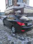 Hyundai Solaris, 2012 год, 520 000 руб.