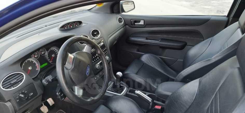 Ford Focus ST, 2007 год, 385 000 руб.