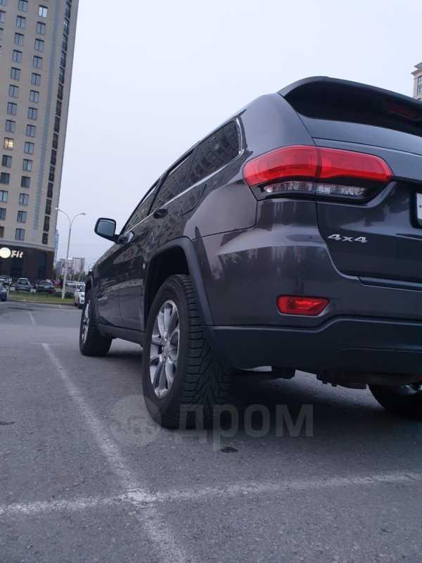 Jeep Grand Cherokee, 2013 год, 1 270 000 руб.