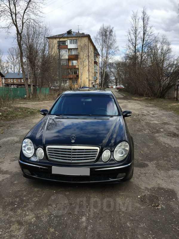 Mercedes-Benz E-Class, 2005 год, 590 000 руб.