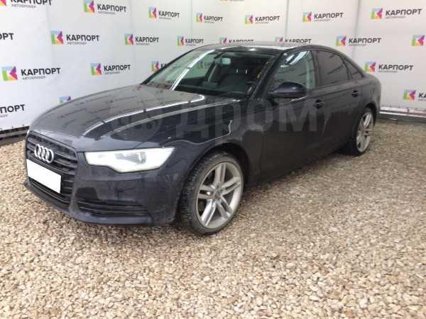 Audi A6, 2014 год, 1 270 000 руб.