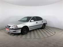 Воронеж Avensis 2002