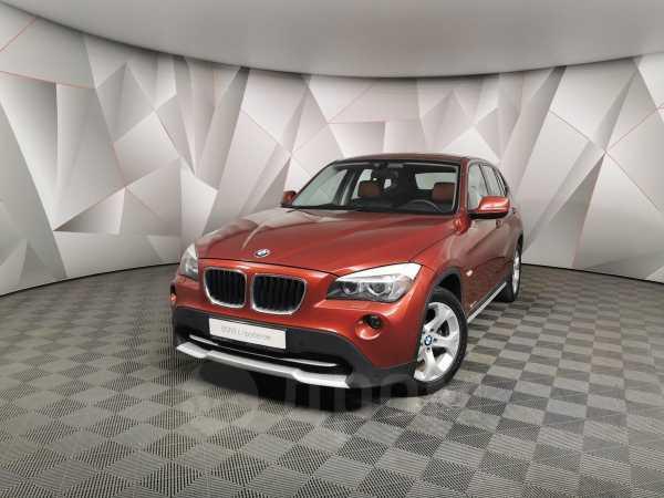 BMW X1, 2011 год, 678 850 руб.