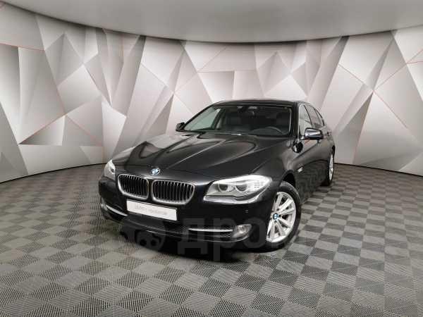 BMW 5-Series, 2012 год, 731 920 руб.
