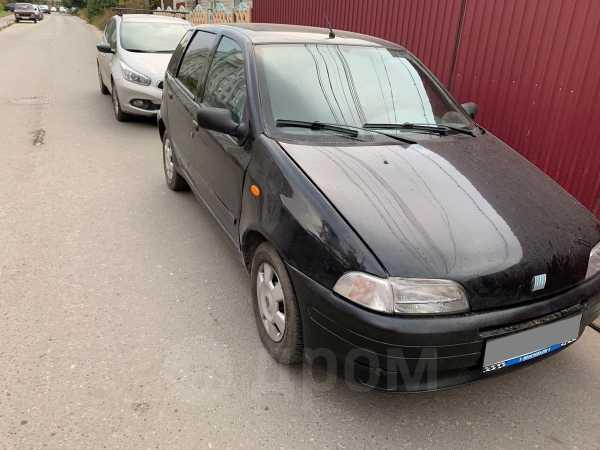 Fiat Punto, 1998 год, 55 000 руб.