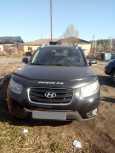 Hyundai Santa Fe, 2009 год, 550 000 руб.