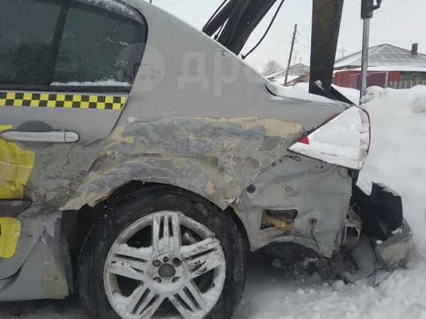 Renault Megane, 2005 год, 65 000 руб.