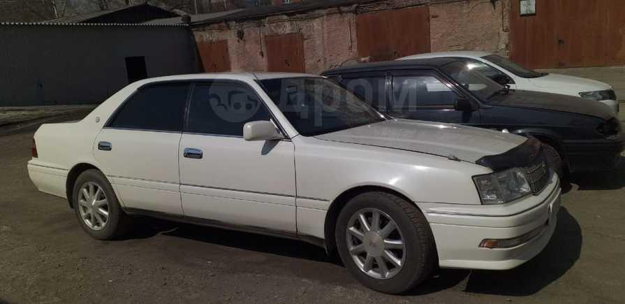 Toyota Crown, 1995 год, 290 000 руб.