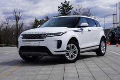 Владивосток Range Rover Evoque