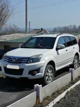 Прокопьевск Hover H3 2010