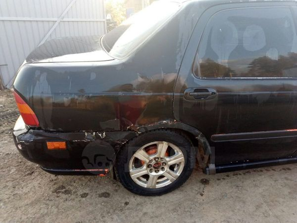 Honda Domani, 1994 год, 60 000 руб.