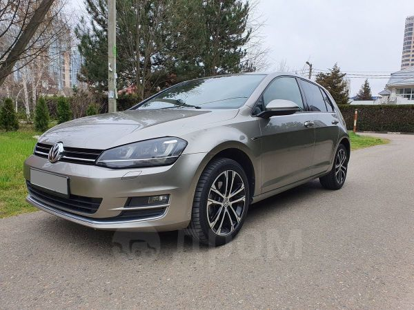 Volkswagen Golf, 2014 год, 830 000 руб.