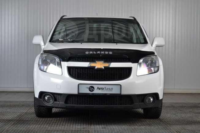 Chevrolet Orlando, 2013 год, 599 000 руб.