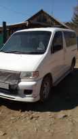 Mazda Bongo Friendee, 1999 год, 310 000 руб.