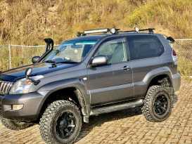 Находка Land Cruiser Prado