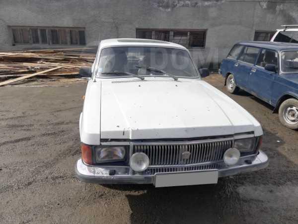 ГАЗ 3102 Волга, 2002 год, 65 000 руб.