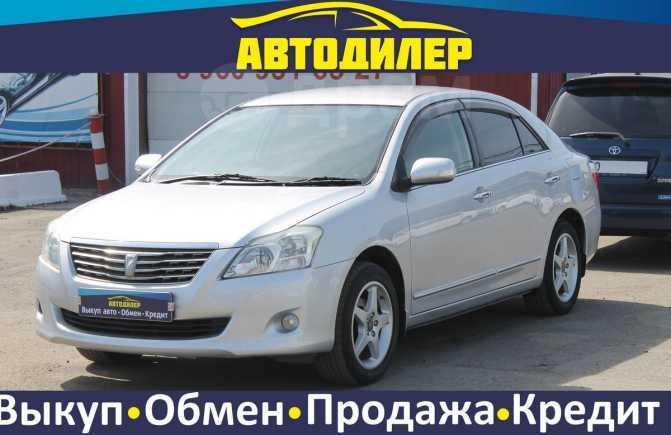 Toyota Premio, 2008 год, 630 000 руб.