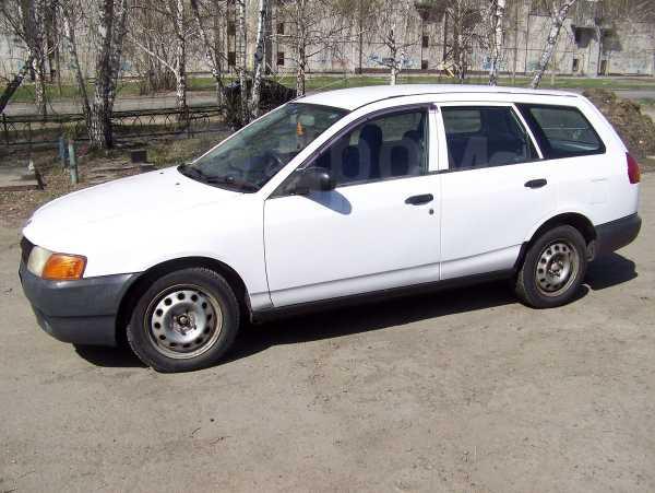 Nissan AD, 2000 год, 118 000 руб.