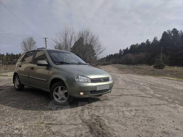 Лада Калина, 2011 год, 185 000 руб.