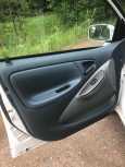 Toyota Vitz, 2001 год, 105 000 руб.
