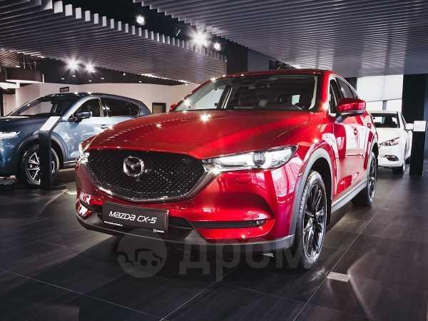 Mazda CX-5, 2020 год, 2 278 000 руб.
