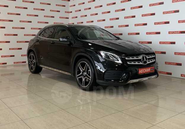 Mercedes-Benz GLA-Class, 2018 год, 2 450 000 руб.