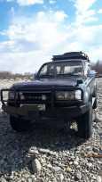 Toyota Land Cruiser, 1997 год, 1 250 000 руб.