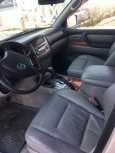Toyota Land Cruiser, 2004 год, 1 110 000 руб.