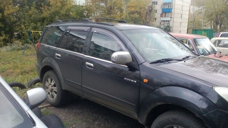 Great Wall Hover, 2008 год, 300 000 руб.
