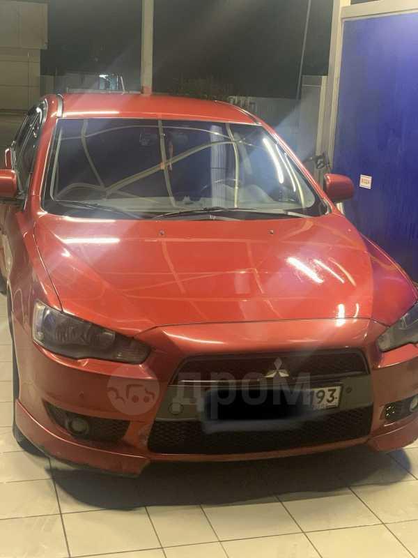 Mitsubishi Lancer, 2008 год, 320 000 руб.
