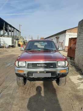 Воронеж 4Runner 1990