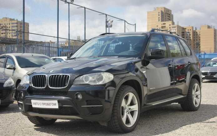 BMW X5, 2011 год, 1 125 000 руб.