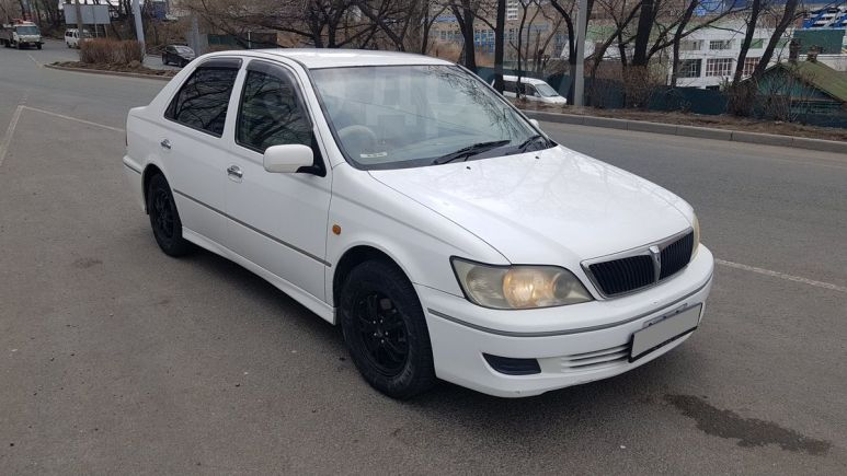 Toyota Vista, 2001 год, 350 000 руб.
