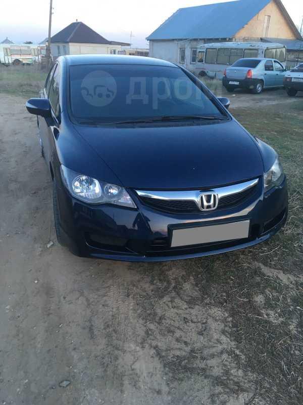 Honda Civic, 2009 год, 425 000 руб.