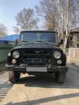 УАЗ Хантер, 2012 год, 355 000 руб.