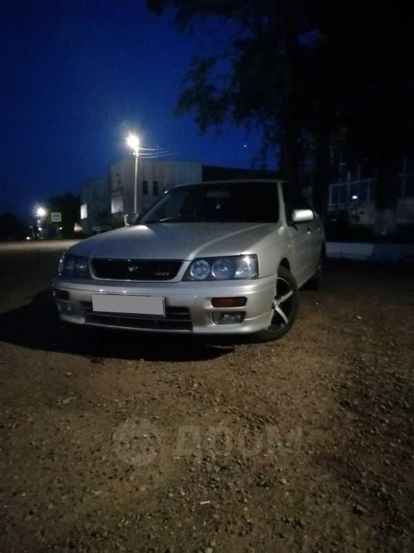 Nissan Bluebird, 1999 год, 215 000 руб.