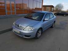 Вологда Corolla 2005