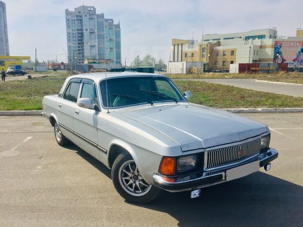 ГАЗ 3102 Волга, 2006 год, 155 500 руб.