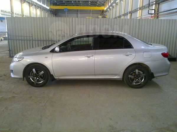 Toyota Corolla, 2007 год, 385 000 руб.