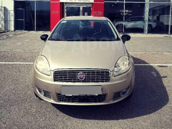 Fiat Linea, 2012 год, 345 000 руб.
