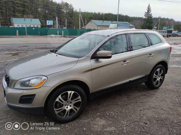 Volvo XC60, 2012 год, 1 100 000 руб.