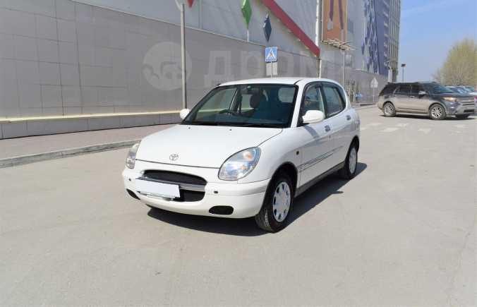Toyota Duet, 2001 год, 199 000 руб.