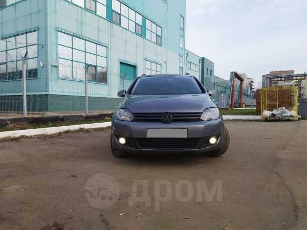 Volkswagen Golf Plus, 2010 год, 378 000 руб.