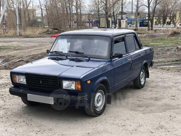 Лада 2107, 2007 год, 79 000 руб.