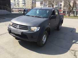 Челябинск L200 2012