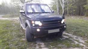 Афипский Discovery 2005