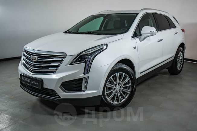 Cadillac XT5, 2018 год, 2 700 000 руб.